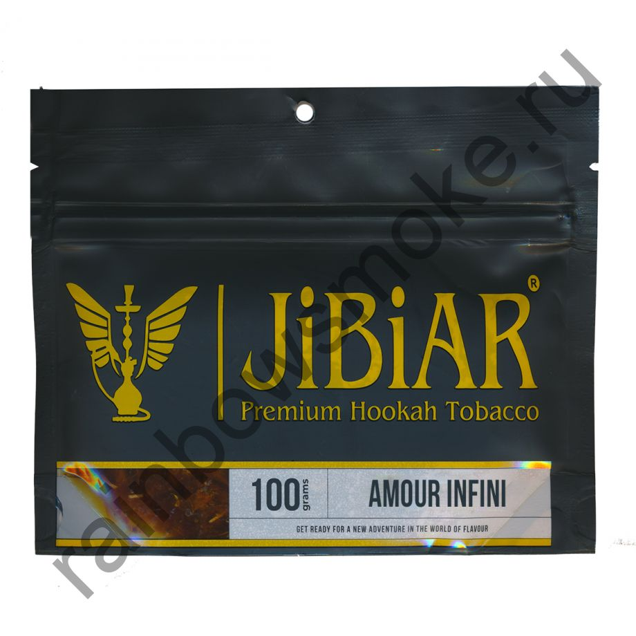 Jibiar 100 гр - Amour Infini (Бесконечная Любовь)