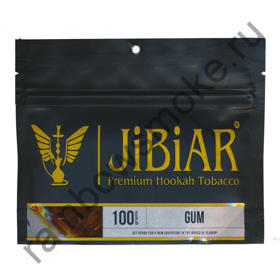 Jibiar 100 гр - Gum (Жвачка)
