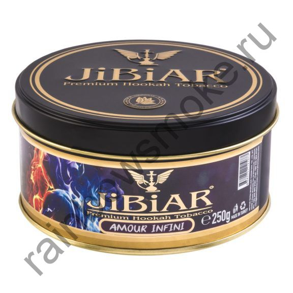 Jibiar 250 гр - Amour Infini (Бесконечная Любовь)