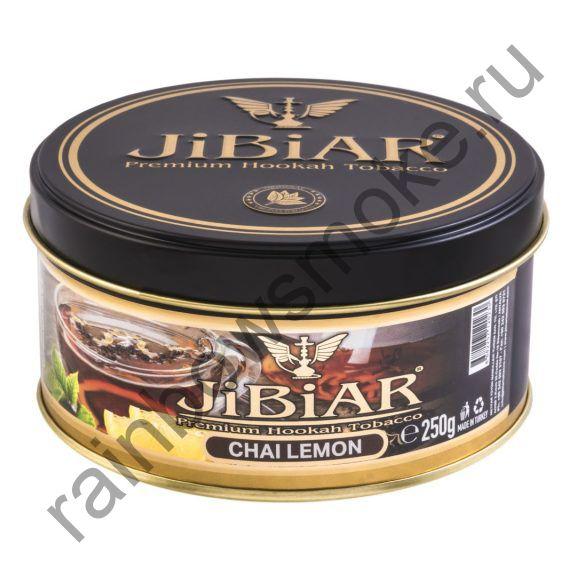 Jibiar 250 гр - Chai Lemon (Чай Лимонный)