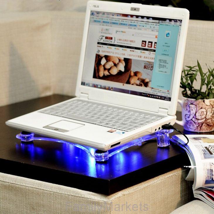 Охлаждающая подставка для ноутбука Notebook Cool Pad