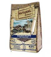 Natural Greatness Salmon Recipe Sensitive Adult Medium & Large Корм на основе мяса лосося для взрослых собак средних и крупных пород 2 кг