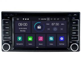Witson Subaru XV 2011-2016 (W2-RV5504)