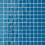 Темари Плитка настенная индиго (мозаика) 20047  29,8х29,8