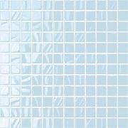 Темари бледно-голубой мозаика 20057  29,8х29,8