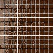 Темари темно-коричневый мозаика 20046  29,8х29,8