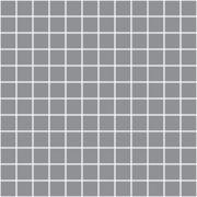 Темари Плитка настенная графит матовый (мозаика) 20064  29,8х29,8