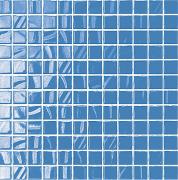 Темари синий мозаика  20013  29,8х29,8