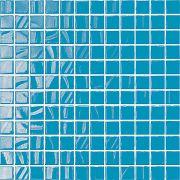 Темари темно-голубой мозаика  20017  29,8х29,8