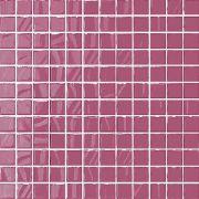 Темари Плитка настенная фуксия (мозаика) 20049  29,8х29,8