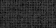 Terra Плитка настенная чёрный 08-31-04-1367 20х40