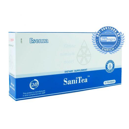 SaniTea™ (СаниТи)