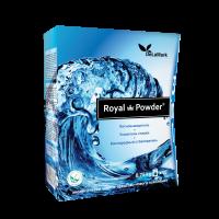 Усилитель для стирки (кисл. отбел.) DeLaMark Royal Powder, 0.75кг