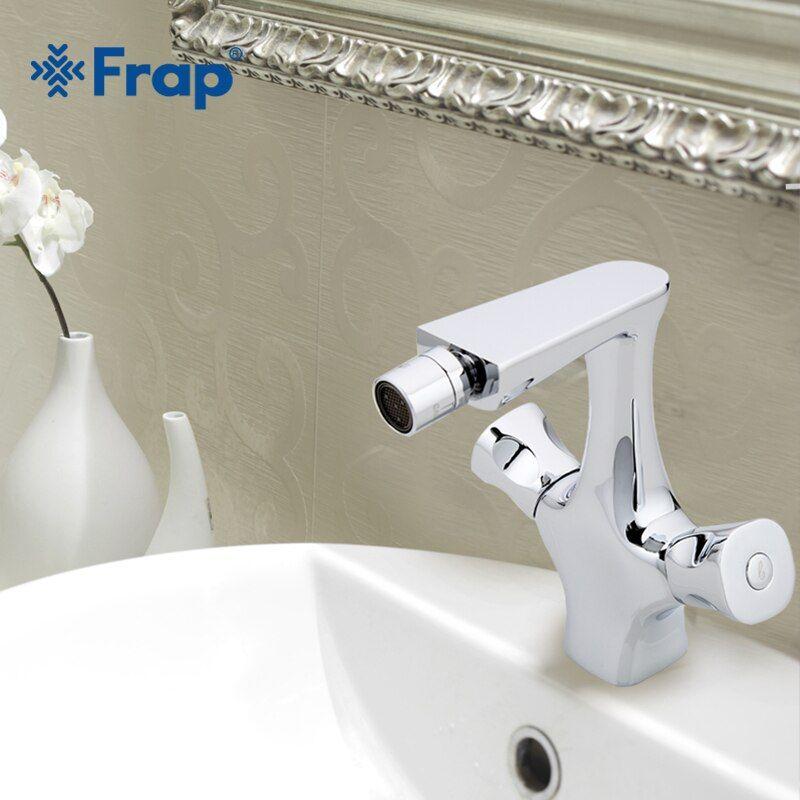 Gappo G5030 Nera Гигиенический смеситель