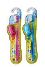 Детская зубная щетка Misorang с 3 лет