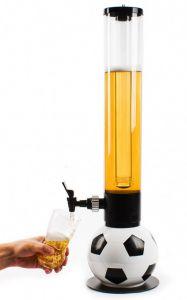 Дозатор для напитков Футбольный мяч (74 см)