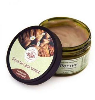 Бальзам-экстракт для волос «РОСТИН» 250 мл