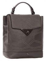 Рюкзак Labbra L-A436-01 Темно-серый