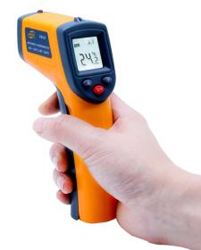Бесконтактный ИК термометр