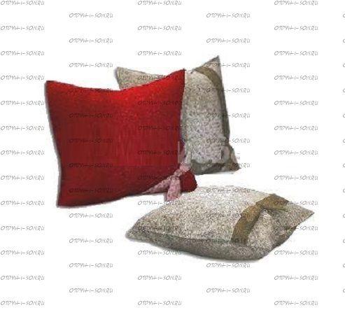 Подушка декорированная Фанки Кидз (35х35)