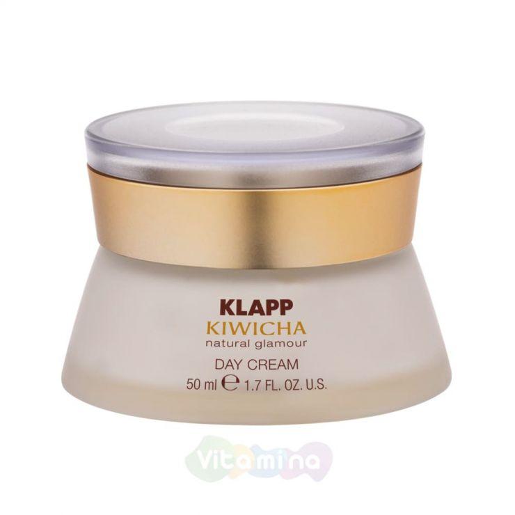 Klapp Крем дневной Kiwicha Day Cream, 50 мл