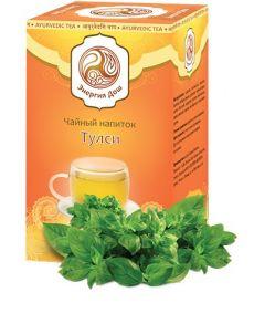 Аюрведический чайный напиток Тулси