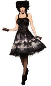 Платье Ведьма 3