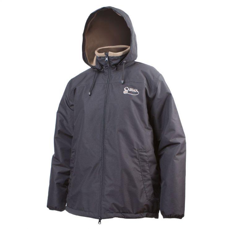 Куртка SARMA С 025 на подкладке из флиса