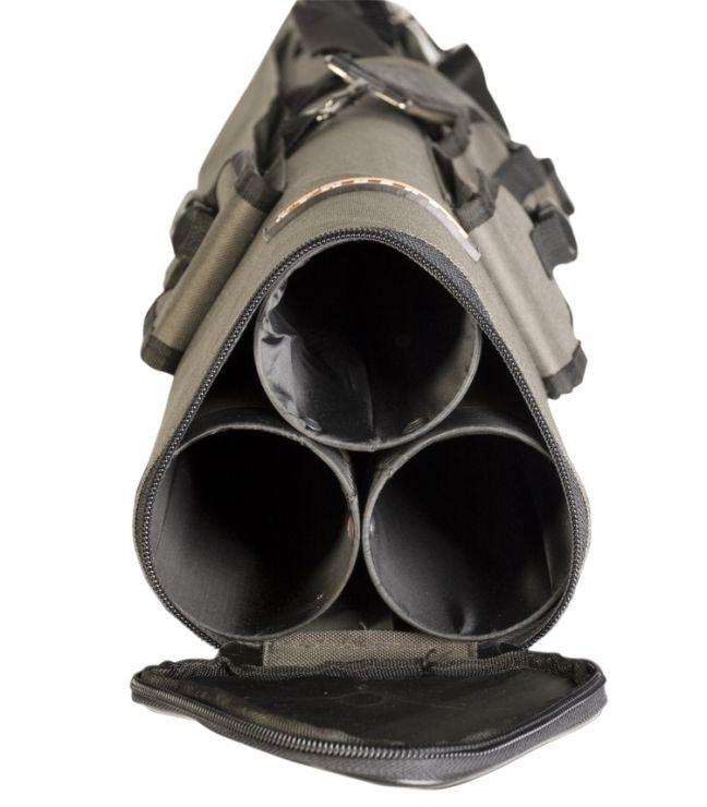 Тубус Ф171/3 для спиннинга 7.5х160 см тройной