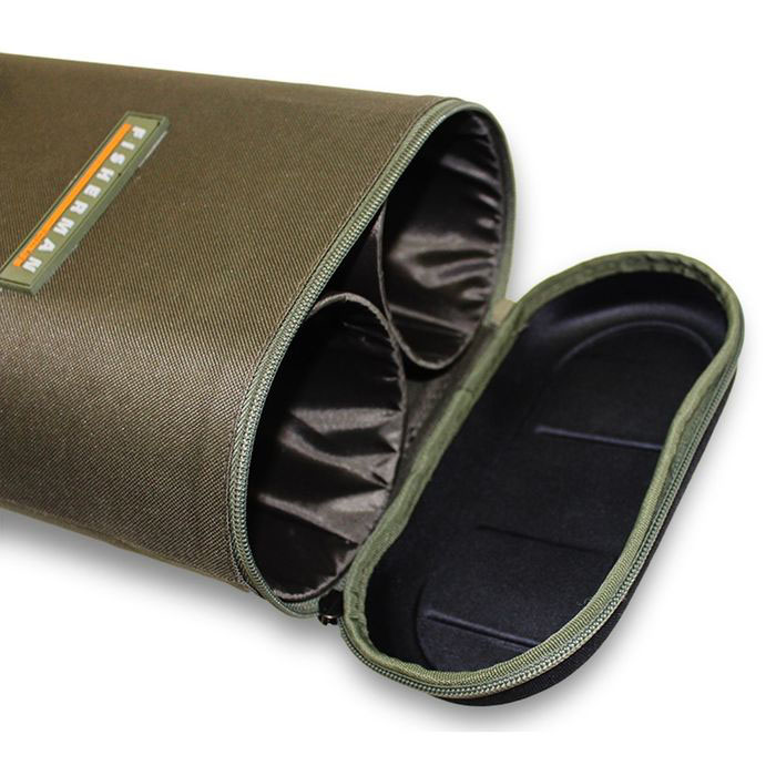 Тубус Ф172/2 для спиннинга 11х160 см двойной