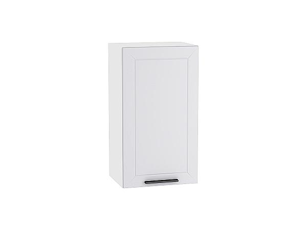 Шкаф верхний Глетчер В400 (Гейнсборо Силк)