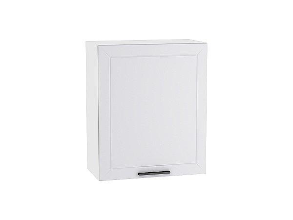 Шкаф верхний Глетчер В600 (Ф46) (Гейнсборо Силк)