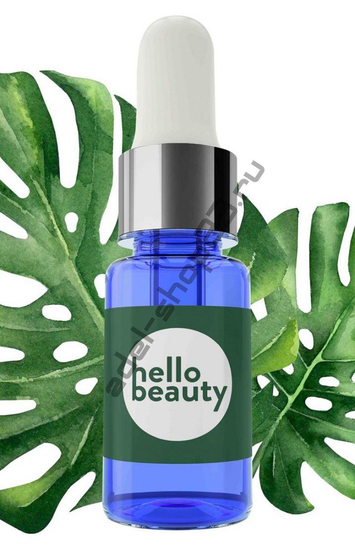 "Hello Beauty - Сыворотка для лица ""Разглаживающая"""