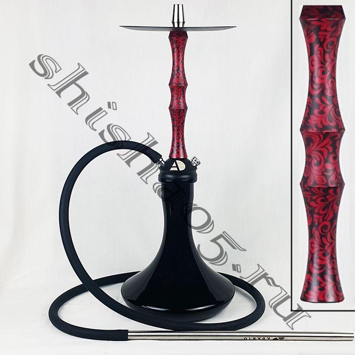 ABARID - Aqua Хохлома красная