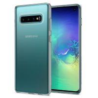 Купить чехол SGP Spigen Crystal Flex для Samsung S10 прозрачный: купить недорого в Москве — выгодные цены в интернет-магазине противоударных чехлов для телефонов Самсунг S10 — «Elite-Case.ru»