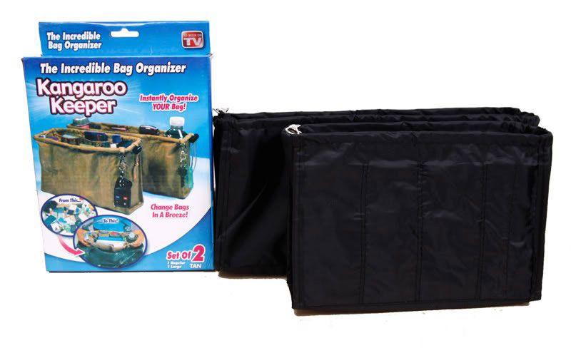 Органайзер для сумки
