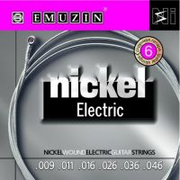 EMUZIN 6N 9-46 Струны для электрогитары
