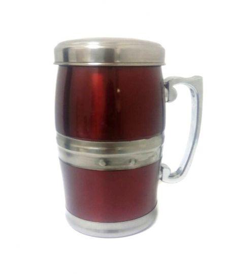 Стальная термокружка Green Tea Stainless Steel Wear, 380 мл