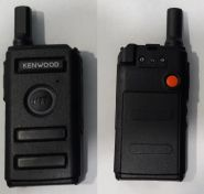 Рация Kenwood TK-F7 Smart UHF