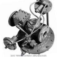 Регулятор давления РДГ-50/40Н10