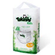 Трусики Takeshi Kids 12-22кг, 38шт