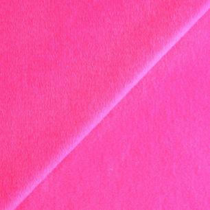Лоскут трикотажной ткани цвет розовый 50*30