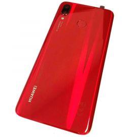 крышка оригинал Huawei Nova 3