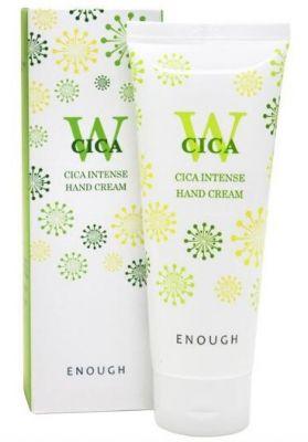 Крем для рук W Cica Intense Hand Cream 100мл