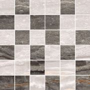 Bergamo Мозаика Теплый Микс K946627LPR 30x30