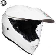 Шлем AGV AX-9, Белый
