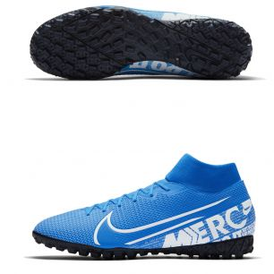 ШИПОВКИ NIKE SUPERFLY VII ACADEMY TF AT7978-414 SR