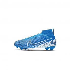 ДЕТСКИЕ БУТСЫ NIKE SUPERFLY 7 ELITE FG JR (FA19) AT8034-414