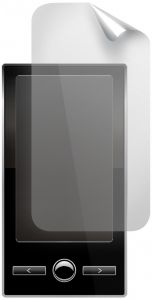 Защитная плёнка Samsung A405F Galaxy A40 (бронеплёнка)