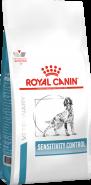 Royal Canin Sensitivity Control SC21 Canine Диета для собак при пищевой аллергии (1,5 кг)